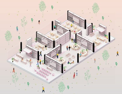 "The winners of the ""Italian Architect"" and ""Young Talent of Italian Architecture"" Awards 2020"