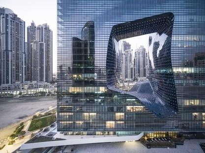Patrik Schumacher for The Architects Series - A documentary on: Zaha Hadid Architects