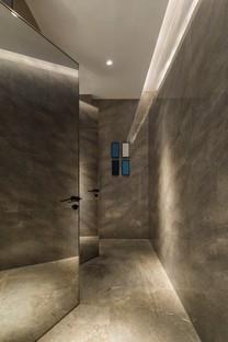 Marco Piva designs Huzhou Club Center in China