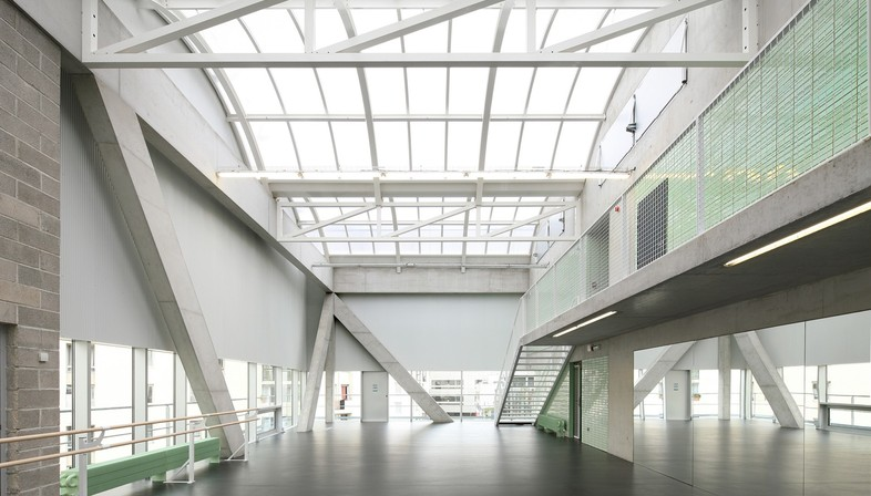 Bruther wins the 2020 Swiss Architectural Award
