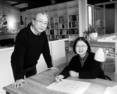 BCKJ Architects wins the 2020 Royal Academy Dorfman Award