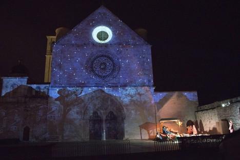 MC A Mario Cucinella Architects Il Natale di Francesco project in Assisi