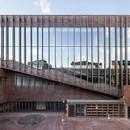Brick architecture: the winners of Brick Award 20
