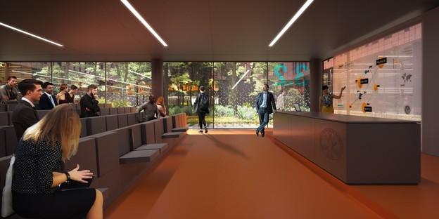 CRA-Carlo Ratti Associati designs new science campus at University of Milan