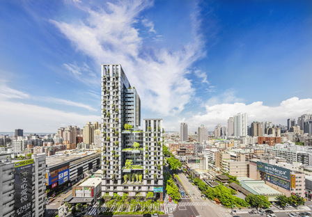 Winners of the 2021 CTBUH Best Tall Building Awards