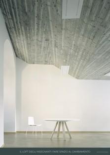 """""""La Festa dell'Architetto"""" and school architecture as a project for the future"""