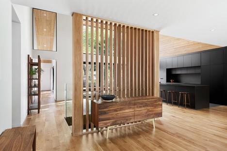 """MXMA Architecture & Design create """"Pearl House"""" in Montreal, Canada"""