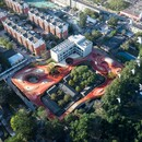 MAD Architects YueCheng Courtyard Kindergarten, Beijing