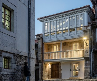 GARCIAGERMAN Arquitectos Comillas House in Cantabria, Spain