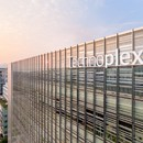 Foster + Partners designs Hankook Technoplex headquarters in Pangyo, Seoul