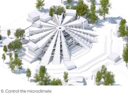 MVRDV brings new life to the Pyramid of Tirana