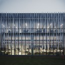 Frigerio Design Group new Zamasport Headquarters in Novara