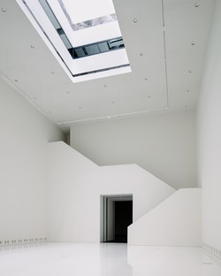 KAAN Architecten project for the Royal Museum of Fine Arts in Antwerp