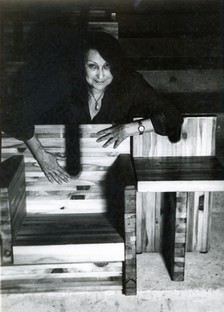 Lina Bo Bardi awarded Special Golden Lion in memoriam at the Biennale Architettura 2021