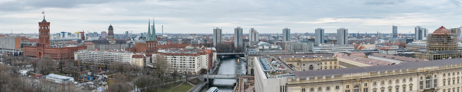 HGEsch exhibition: House and Horizon - Transformations at the Aedes Architecture Forum, Berlin