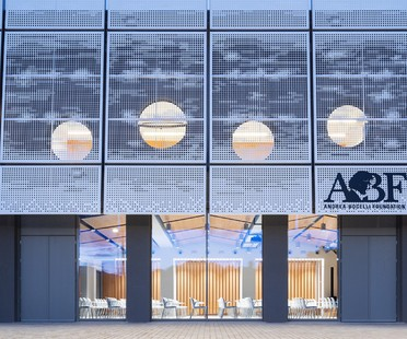 Alvisi Kirimoto Camerino Academy of Music - Andrea Bocelli Foundation
