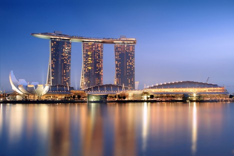 CTBUH announces the finalists for the 10 Year Award