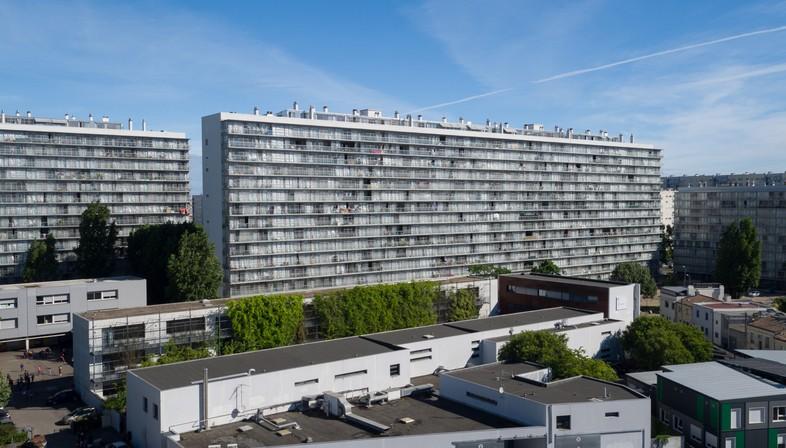 Anne Lacaton and Jean-Philippe Vassal 2021 Pritzker Architecture Prize