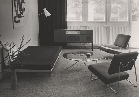 Vitra Design Museum - German Design 1949–1989 Two Countries, One History Exhibition