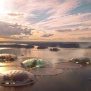 Carlo Ratti Associati's Hot Heart for the city of Helsinki