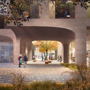 Powerhouse Company brings nature into the city with HOLT