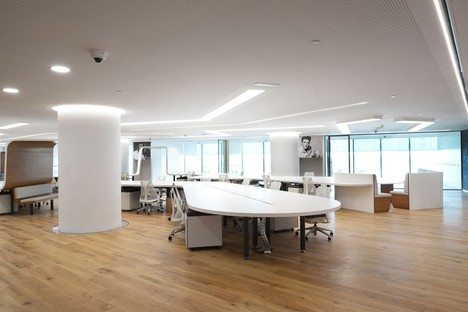 nEmoGruppo redesigns Flash Entertainment's Abu Dhabi premises