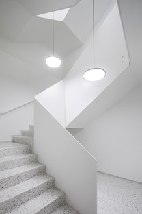 Transforming existing constructions: two projects by MEGATABS in Vienna