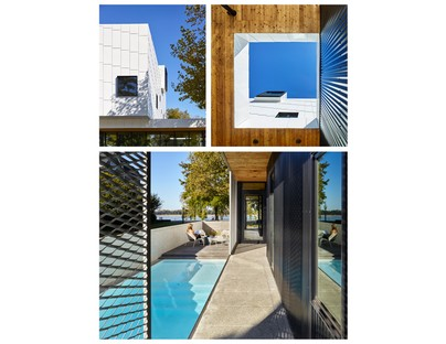 The ten winners of the AIA COTE® Top Ten Awards