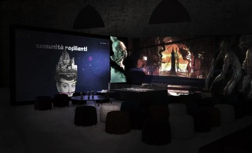 Resilient Communities: the Italian Pavilion at Biennale di Venezia