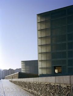 Rafael Moneo awarded Golden Lion for Lifelong Achievement at the Architecture Exhibition of La Biennale di Venezia 2021