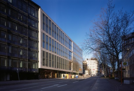 Tchoban Voss Architekten: Re-Use Exhibition at the Aedes Architecture Forum in Berlin