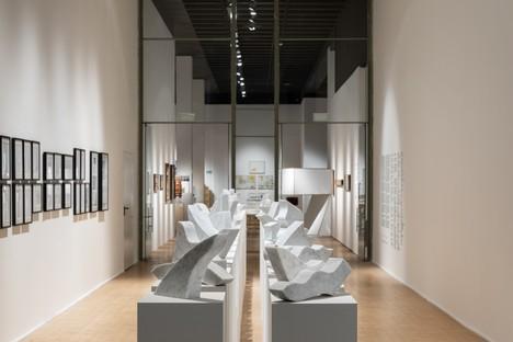 Exhibitions at the Triennale: Enzo Mari, Vico Magistretti and Carlo Aymonino