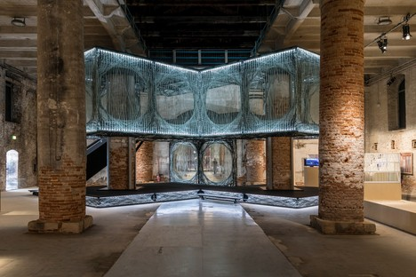 17th International Architecture Exhibition, How will we live together? inaugurated at Biennale di Venezia
