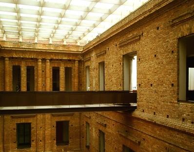 Farewell to Brazilian architect Paulo Mendes da Rocha