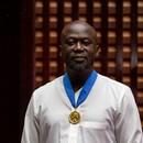 Sir David Adjaye OBE receives 2021 Royal Gold Medal