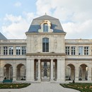 Snøhetta and Chatillon Architectes at the Musée Carnavalet in Paris