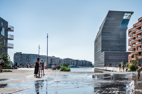 Munch Museum in Oslo designed by estudio Herreros opening soon