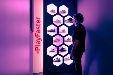 Fabio Novembre designs the Favj and Pow3r gaming rooms