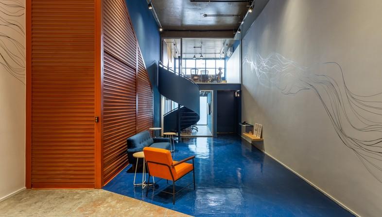 Superlimão designs Canary's headquarters in São Paulo, Brazil