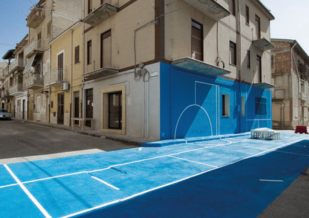 The winners of the Italian Architecture Award and T Young Claudio De Albertis Award