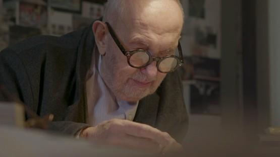 Farewell to Italian architect Umberto Riva