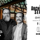 Michele De Lucchi and Davide Angeli for The Architects Series - A documentary on: AMDL CIRCLE