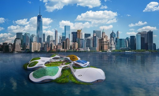 The architecture of the future: winners of the 2021 WAFX Prize