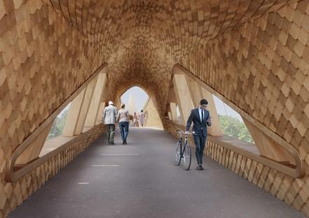 """""""Arbre à Palabres Kéré Architecture"""" exhibition at the Aedes Architecture Forum in Berlin"""