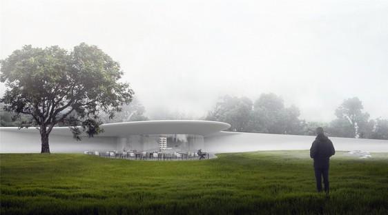 MAD presents Cloud Centre project for the Aranya artistic community