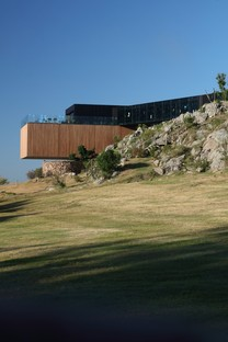 Estúdio Obra Prima designs expansion of Locanda Fasano in Punta del Este, in Uruguay