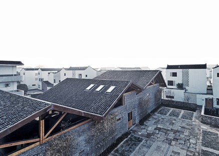 16 projects selected for the RIBA International Awards for Excellence 2021