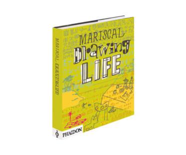 Drawing Life, Javier Mariscal