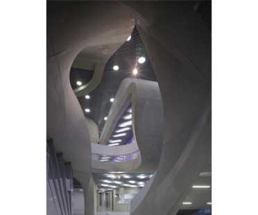 Graz Music Theatre - UNStudio
