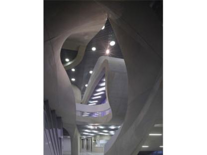 Graz Music Theatre - UNStudio